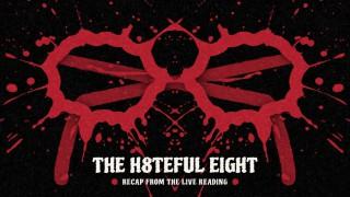 The Hateful Eight : Le tournage du nouveau Tarantino débutera plus tôt