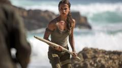 Tomb Raider : Premier trailer pour le film