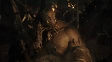 Warcraft : Orgrim Doomhammer se montre en images