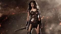 Wonder Woman 1984 : Changement d'époque