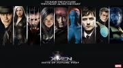 X-Men Days of Future Past : Omar Sy se montre enfin !