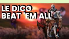 Le Dico du jeu vidéo : Beat 'em All