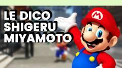 Le Dico du jeu vidéo : Shigeru Miyamoto