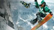 Jungle Game #7 - Faire 3km sur le Mont Blanc dans SSX