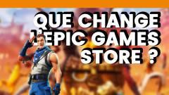 Mois-Sonneur #61 : Que change l'Epic Games Store ?