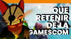 Mois-Sonneur #56 : Que retenir de la Gamescom 2018 ?