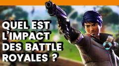 Mois-Sonneur 52 : Quel est l'impact du Battle Royale ?