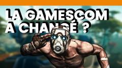 Mois-Sonneur #67 : La Gamescom a changé ?