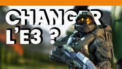 Mois-Sonneur #72 : Changer l'E3 ?