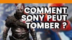 Mois-sonneur #74 : Comment Sony peut tomber ?