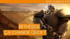 Mois-Sonneur #79 : Bethesda, ça change quoi ?