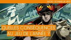 Mois-Sonneur #81 : Quelles conséquences au jeu de l'année ?