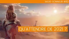 Mois-Sonneur #82 : Qu'attendre de 2021 ?