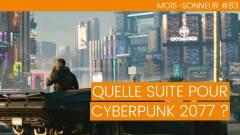 Mois-Sonneur #83 : Quelle suite pour Cyberpunk 2077 ?