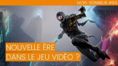 Mois-Sonneur #84 : Nouvelle ère dans le jeu vidéo ?