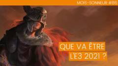 Mois-Sonneur #86 : Que sera l'E3 2021 ?