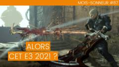 Mois-Sonneur #87 : Alors, cet E3 2021 ?