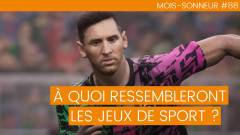 Mois-Sonneur #88 : À quoi ressembleront les jeux de sport demain ?