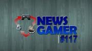 News Gamer #117 - Le retour de Link sur Wii U...
