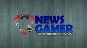 News Gamer #13 - Soyons guerrier... ou pas !