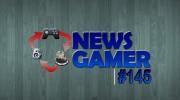 News Gamer #145 - Le prochain Yakuza est en route...