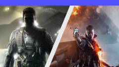 Call of Duty vs Battlefield ! - News Gamer #233