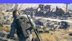 Ghost Recon Wildlands en action ! - News Gamer #236
