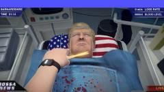 Donald Trump se fait opérer ! - News Gamer #237