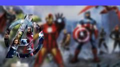 Marvel fait des jeux vidéo ! - News Gamer #267