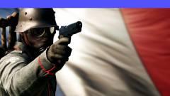 Les français débarquent sur Battlefield 1 ! - News Gamer #271