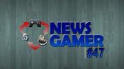 News Gamer #47 - Deadlight et Rebelle !