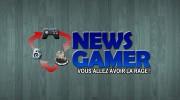 News Gamer #8 - Vous allez avoir la RAGE !