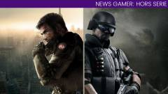 Documentaire : Rainbow Six Patriots