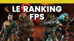 Le Ranking : FPS