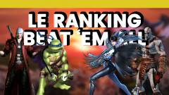 Le Ranking : Beat 'em all