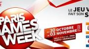 Reportage #12 - Retour sur la Paris Games Week 2013