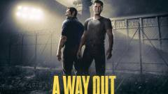 A Way Out : Des infos en provenance des VGA