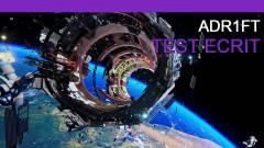 Test de ADR1FT sur PC !