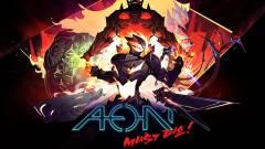 Aeon Must Die : Un trailer volé
