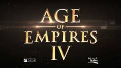 Age of Empires 4 : Un peu de gameplay