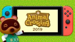 Animal Crossing : Finalement sur Switch