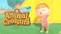 Animal Crossing New Horizon : Une vidéo et un report