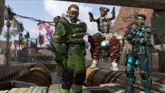 Apex Legends : Du gameplay sur Switch