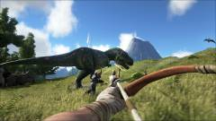 ARK Survival Evolved : Trailer de lancement