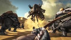 ARK Scorched Earth : Déjà une extension au jeu de dinosaure