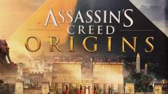 Assassin's Creed Origins : Direction l'Egypte antique
