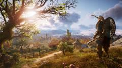 Assassin's Creed Valhalla : Du gameplay détaillé