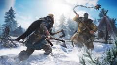 Assassin's Creed Valhalla : Dejà le plein d'informations