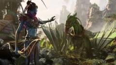 Avatar Frontiers of Pandora : Amélioration du moteur