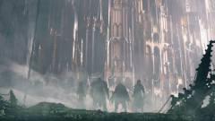 Babylon's Fall : Le nouveau projet de Platinum Games